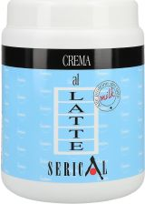 Kallos Serical Maska Crema Al Latte  1000ml