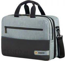 4d3972dd67c53 Torba na laptopa AMERICAT TOURISTER 3-way shoulder bag torba/ plecak 2w1  kolekcja CITY