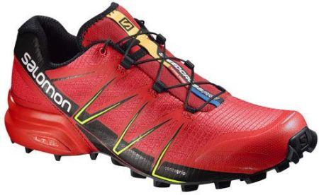 Buty trekkingowe Salomon Speedcross 4 High Risk Rd Dahlia T Ceny i opinie Ceneo.pl