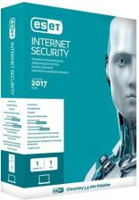 ESET Internet Security 1U 2Lata BOX (EISN2Y1D)