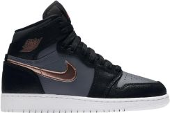 new style 69f03 25436 Buty Air Jordan 1 Retro High (BG) Bronze Medal (705300-006) - Ceny i opinie  - Ceneo.pl