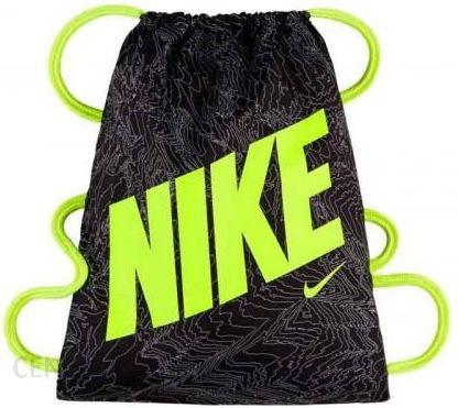 1fa329c3f8 Nike worek na buty Kids  Nike Graphic Gym Sack - Ceny i opinie ...
