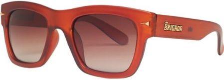 c070a8a13d okulary słoneczne BRIGADA - Big Shot Sunglasses Root Beer (ROOT BEER)