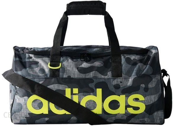2d4fcf90c69a8 TORBA ADIDAS LINEAR PERFORMANCE GRAPHIC TEAM BAG S - Ceny i opinie ...