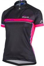 Rogelli bluza CARLYN 2.0 czarno szaro różowa XS Ceny i opinie Ceneo.pl