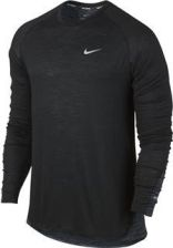 Bluza bluzka Nike Running rozmiar XL pomarańczowa rower siłownia bieganie