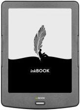 Czytnik e-book inkBOOK Classic 2 Szary - Opinie i ceny na Ceneo.pl