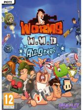 Cenega Worms W.M.D. All Stars Day 1 Edition  (Gra PC)