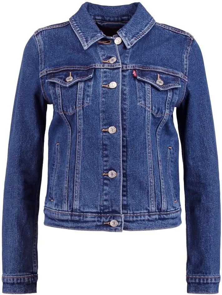 Levi's Męska kurtka jeansowa – Disney kup online   VANGRAAF.COM