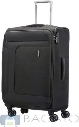 644ea284fc895 Walizka AT by Samsonite CORAL BAY kabinowa 55cm 4koła 37,5l - Ceny i ...