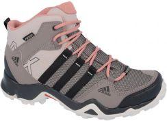 adidas buty trekkingowe damskie