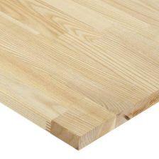 Extrans Blat Kuchenny Prosty Drewniany Jesion 3x065 Opinie I