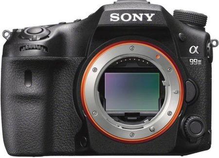 Lustrzanka Sony Alpha A99 Ii Czarny Body Ceny I Opinie Na Ceneo Pl