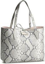 Handbag GUESS Bobbi (VG) HWSE64 22150 Python