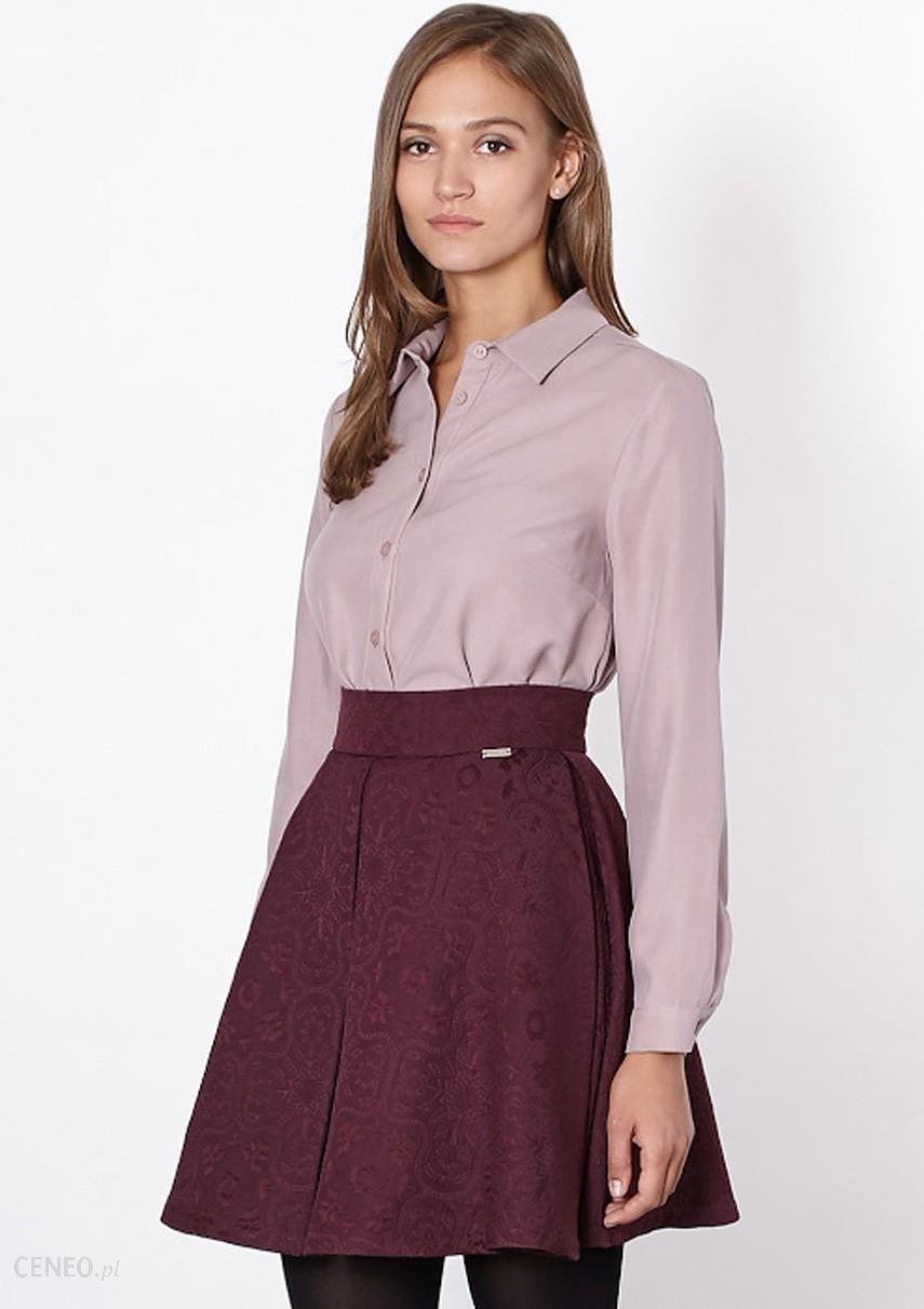 5d5269f3 Bluzki i koszule - Click Fashion - Koszula Milano