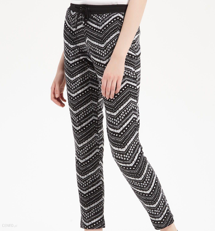 a20202fa9b289b Sinsay - Luźne spodnie na lato - Wielobarwny - damska - Ceny i ...