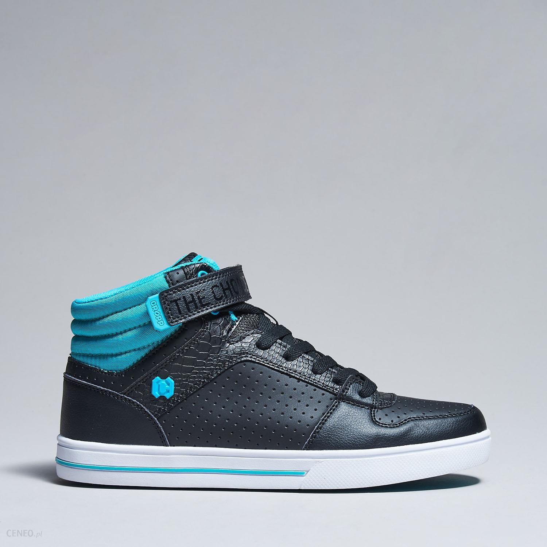 36b21c28 Cropp - Sportowe buty za kostkę - Czarny - męska - Ceny i opinie ...