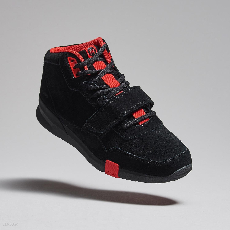 7ee80d63 Cropp - Skórzane buty sportowe - Czarny - męska - Ceny i opinie ...