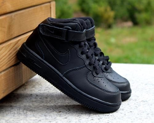40933c70585 Buty NIKE FORCE 1 MID (PS) (314196-004) - Ceny i opinie - Ceneo.pl