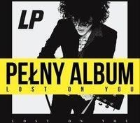 Lp LOST ON YOU LP (Winyl)
