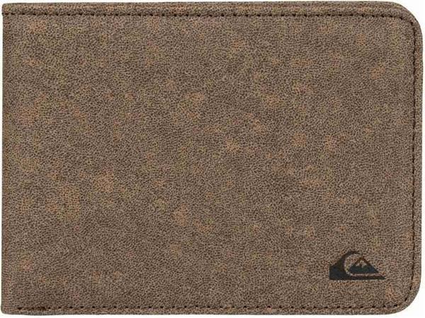 c17175bd390b9 Portfel QUIKSILVER - Slim Vintage (CTK0) rozmiar: L - Ceny i opinie ...