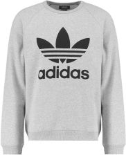 adidas Originals Bluza medium grey heather/black - zdjęcie 1