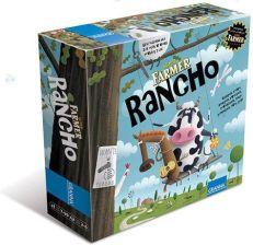 Granna Rancho Gra Dla Dziecka Ceny I Opinie Ceneo Pl