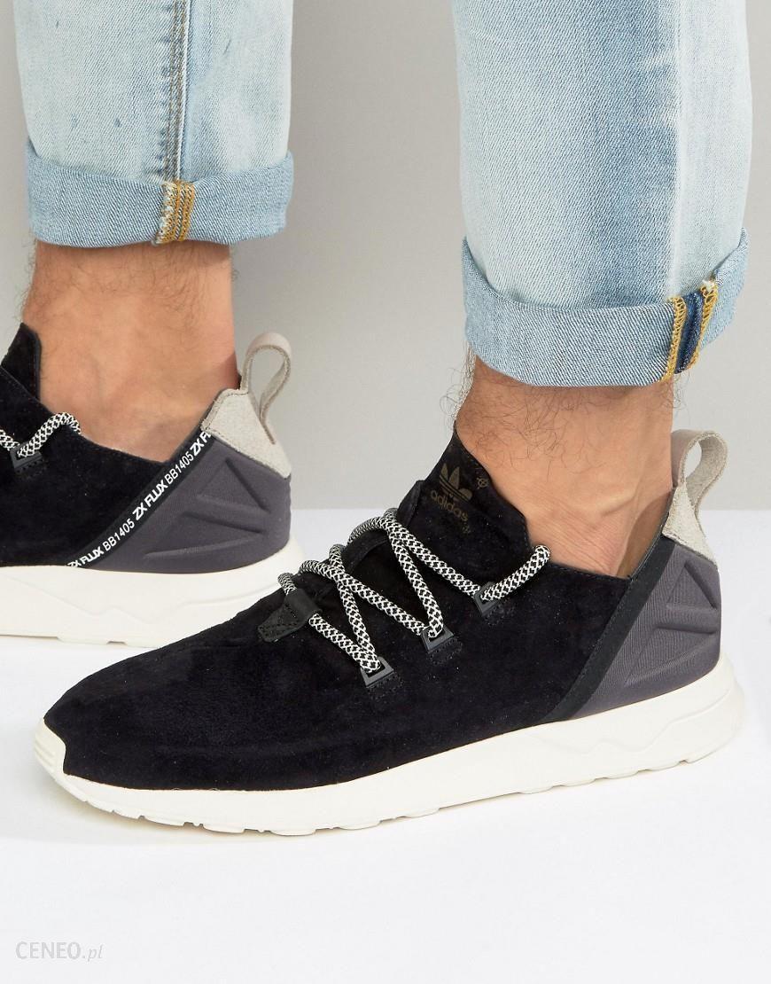 adidas Originals ZX Flux ADV X Trainers In Grey Grey