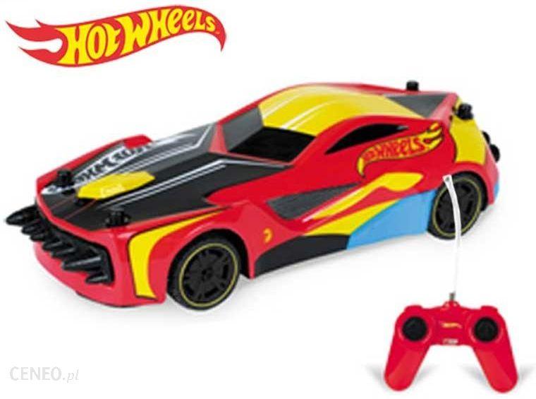 Chwalebne Mondo Hot Wheels Pojazd Zdalnie Sterowany RC 1:24 Pilot Mondo SR83