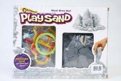 Donerland zabawka kreatywna Magiczny piasek Fabryka lodów