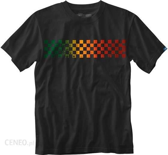 2dbac62ea1 Koszulka VANS - Check Band Black (BLK) - Ceny i opinie - Ceneo.pl