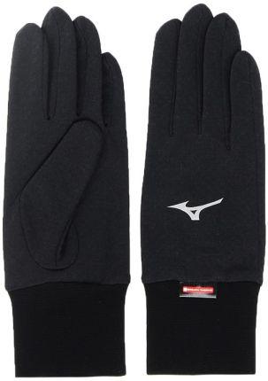 be9a4d0342ac7d Mizuno Running Breath Thermo Light Weight Glove Rękawiczki 09