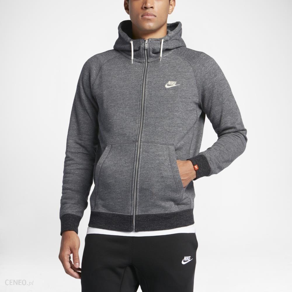 Bluza Nike NSW Legacy Hoodie FZ FT (805057 071)