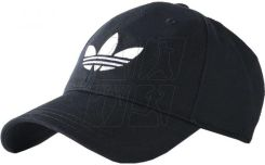 75828bd8a874e Czapka z daszkiem adidas ORIGINALS TREFOIL CAP AJ8941 - Ceny i ...