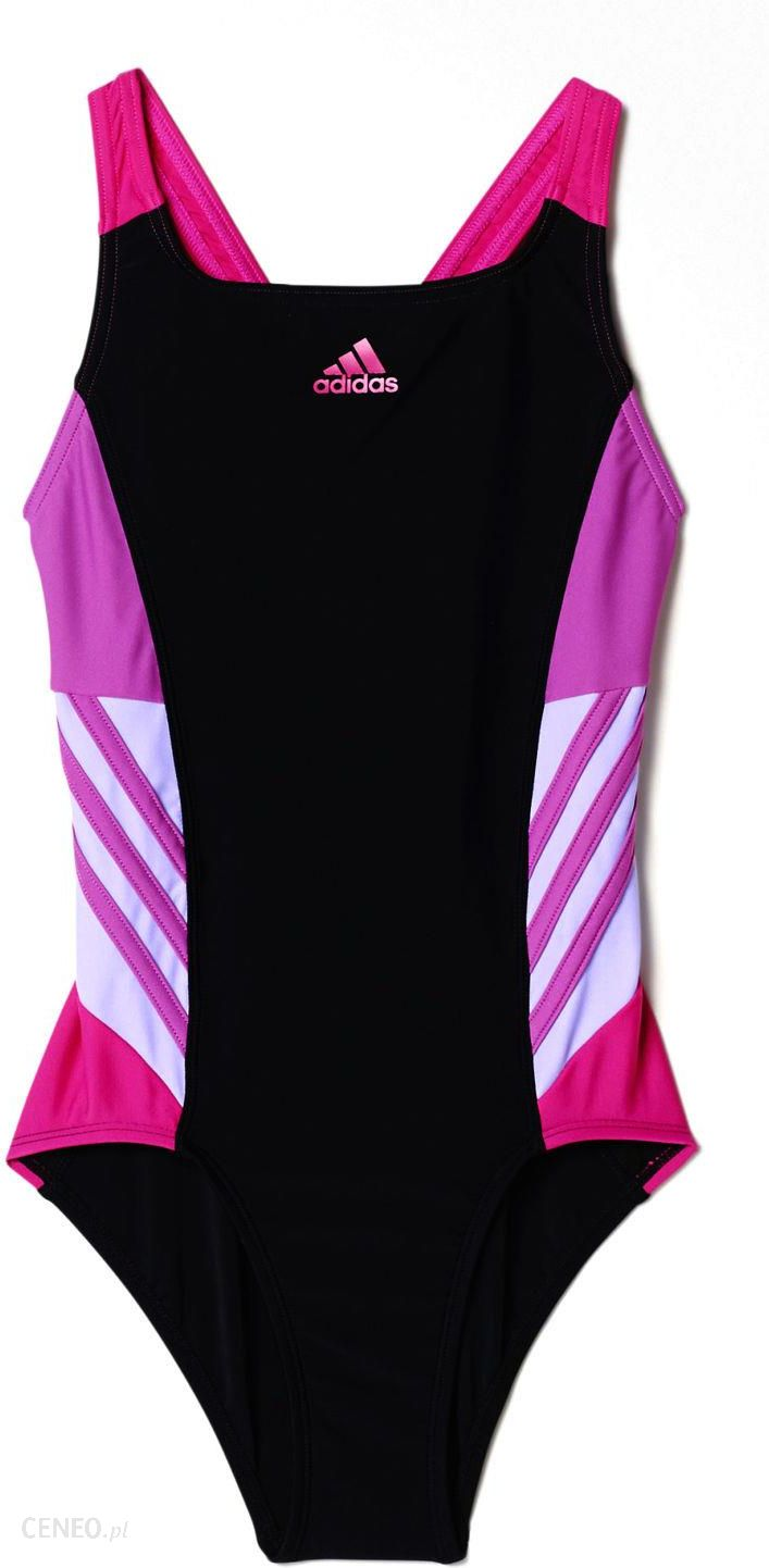 b5733654da991 Kostium kąpielowy Adidas Inspiration One Piece Girls - Ceny i opinie ...