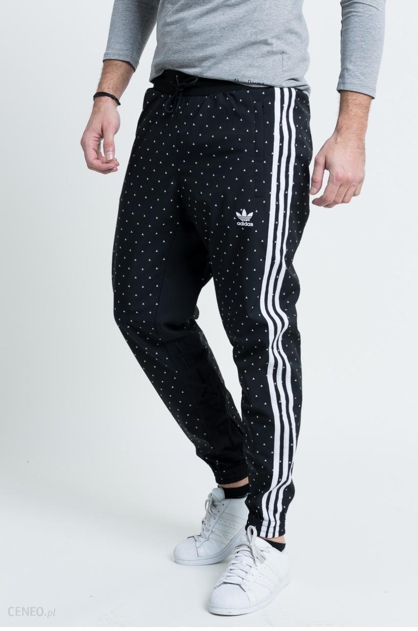 spodnie męskie adidas originals