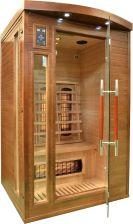 Home&Garden Sauna Na Podczerwień Z Koloroterapią Cp2 Gh