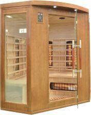 Home&Garden Sauna Infrared Z Koloroterapią Cp3C Gh