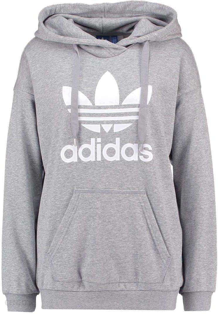 adidas Originals Bluza medium grey heather