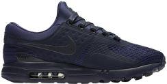 Buty Nike Air Max Zero QS Black (789695 001) Ceny i opinie Ceneo.pl