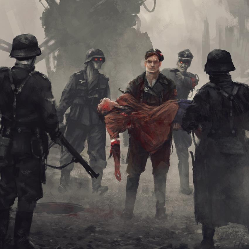 Znalezione obrazy dla zapytania powstanie warszawskie