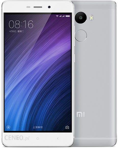 Xiaomi Redmi 4 Pro 3 32gb Srebrny Cena Opinie Na Ceneo Pl