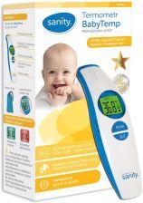 Termometr Sanity Termometr BabyTemp - Ceneo.pl
