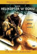 Helikopter w ogniu (DVD)