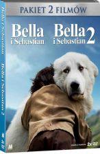 Bella i Sebastian. Cześci 1 i 2 (wydanie książkowe)
