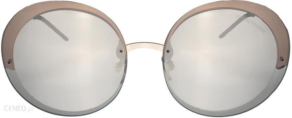 c4361242620e Emporio Armani EA 2044 3124 5A Okulary przeciwsłoneczne - Ceny i ...