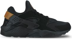 Buty sportowe damskie Nike do biegania huarache czarne Buty