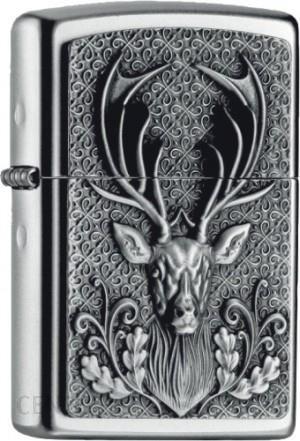 Zippo Deer Head 2004736