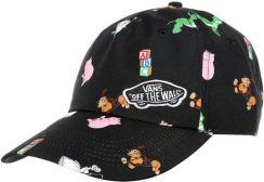 czapki z daszkiem vans damskie