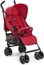 Chicco London Red Passion Spacerowy